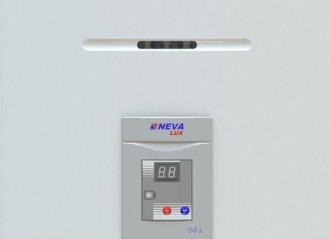 Газовая колонка Neva Lux